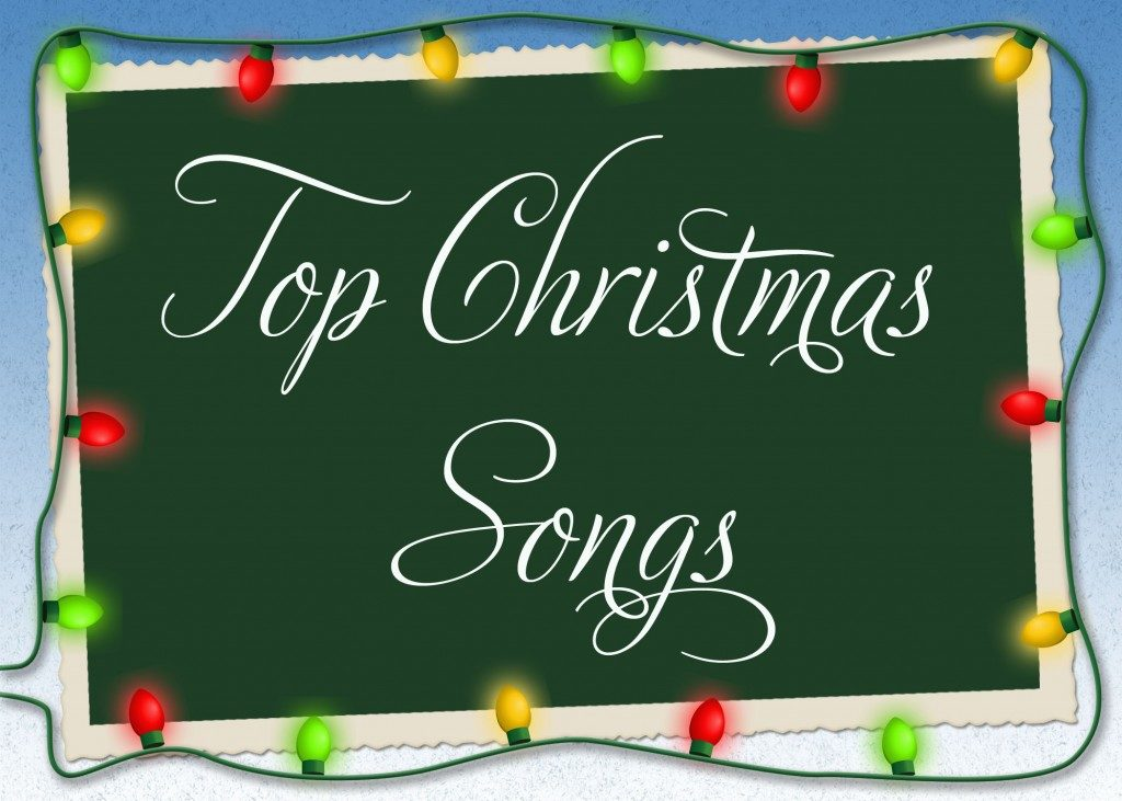 From the traditional best Christmas carols to the more modern, this list includes the greatest holiday songs ever sung. Feel free to rerank this list anyway you want. Pa rum pa pum pum!