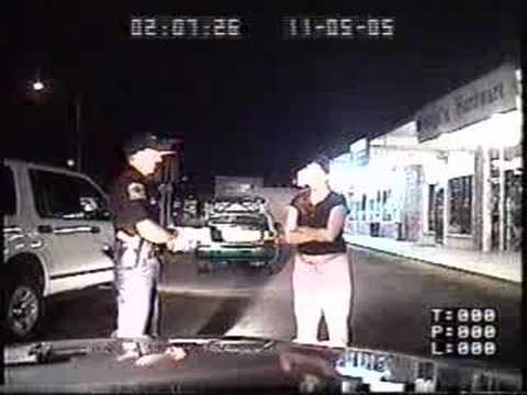 The 10 Funniest DUI Arrest Videos of All Time