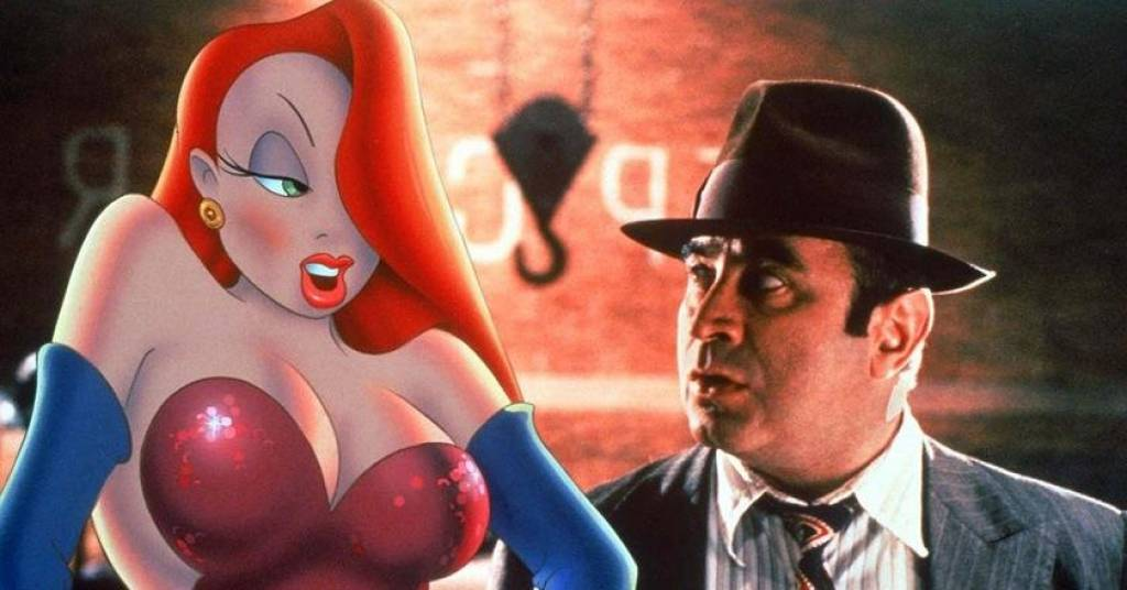 Adult Jokes from Who Framed Roger Rabbit You Missed as a Kid