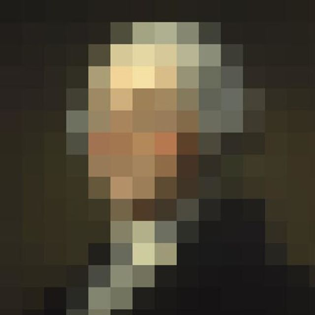Can You Identify These Pixelated Historical Figures?