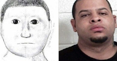 The Most Hilariously Inaccurate Police Sketches of All Time