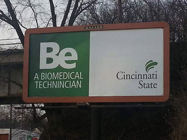 """How Quickly Can You Spot The Typos In These Billboard Fails? """"Viral Fun"""""""