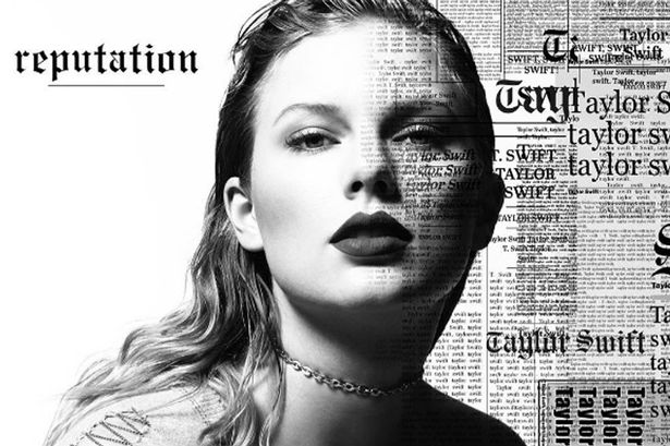 Taylor Swift's Instagram Has Been Teasing New Music - But Who Will Her New Song Be About?