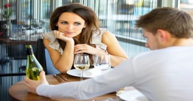 Guys Reveal First Date Turn Offs You Do Without Realizing