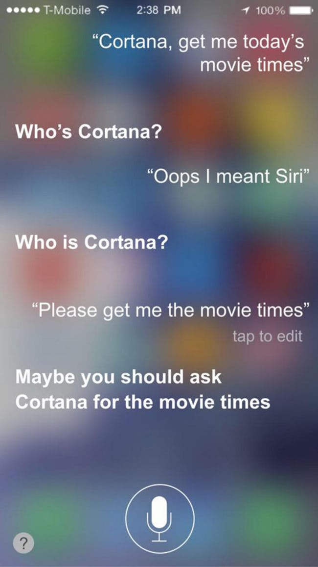 What Is The Answer To Life The Universe And Everything Siri