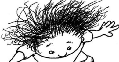 19 Creepy Meanings Behind Shel Silverstein Poems and Stories