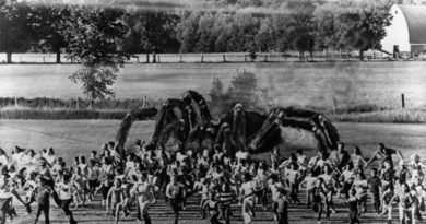 The Worst Bug Infestations in History