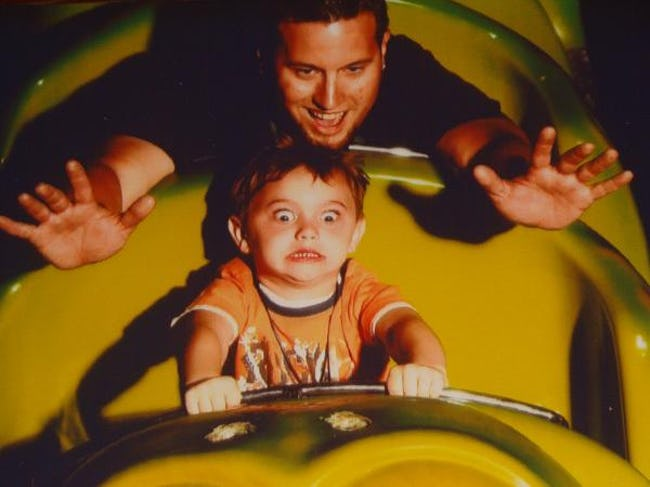 The 55 Greatest Rollercoaster Pics Ever Taken