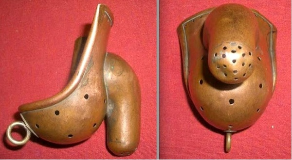 The 10 Most Brutal Anti-Masturbation Devices Throughout History
