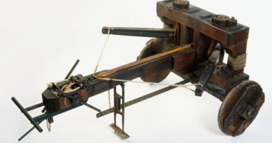 The Most Iconic Ancient and Medieval Weapons