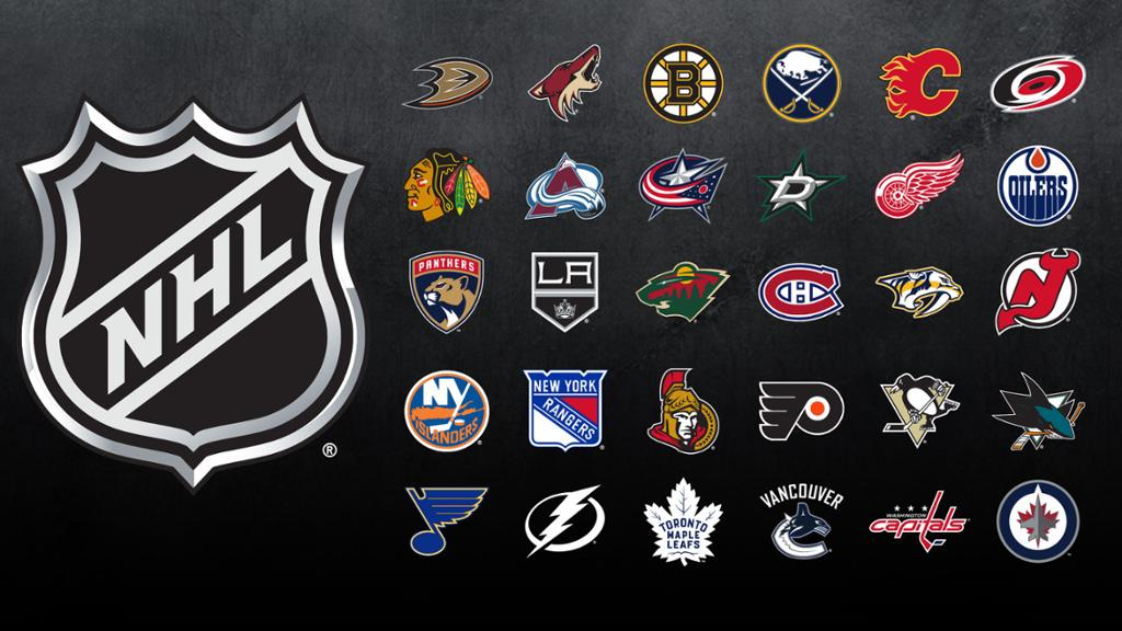Can Match These NHL Hockey Teams With Their City?
