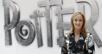 44 of J.K. Rowling's Post-Books Reveals About Harry Potter