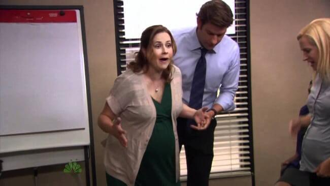 18 Reasons to Fake a Pregnancy