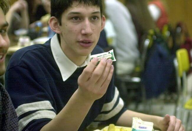 20 Interesting Facts You Didn't Know About Adam Driver