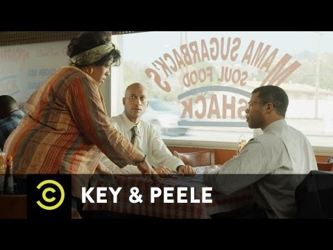 The Most On Point Key and Peele Sketches Ever