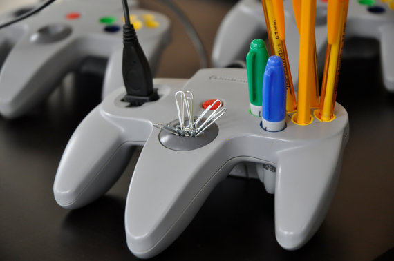 The 10 Craziest Console Mods Not Used for Gaming