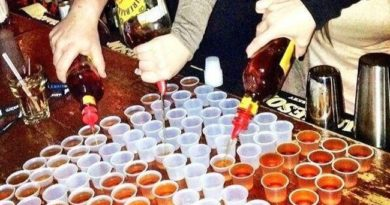 Things You Didnt Know About Fireball Whisky