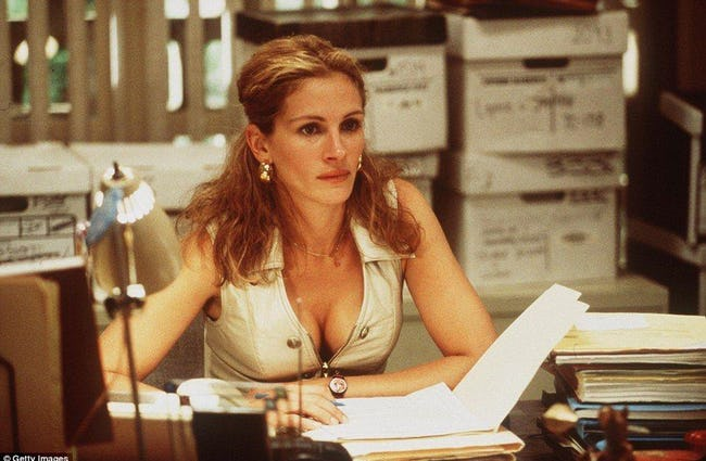 Julia Roberts Is Far From The American Sweetheart She Appears To Be