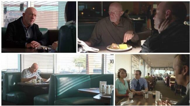 All of the Breaking Bad Easter Eggs in Better Call Saul