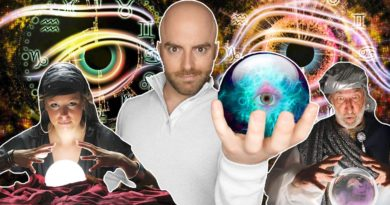 10 People Reveal Times Psychics Actually Predicted Their Future