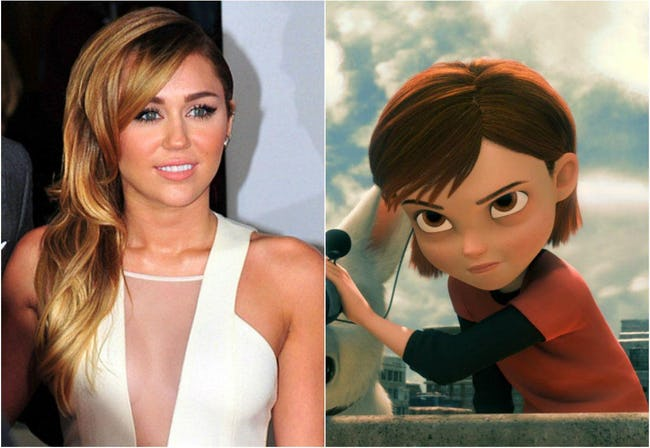 75+ Famous People Who Voiced Cartoon Characters