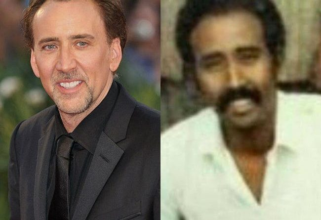 30 Celebrities and Their Lookalikes of Other Races And/Or Ethnicities