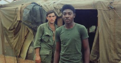 70+ Celebrities Who Were in the Military