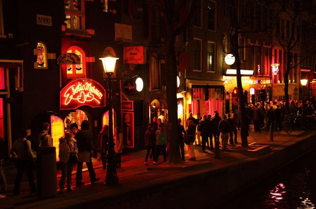 15 Little Known Facts About Prostitution in America
