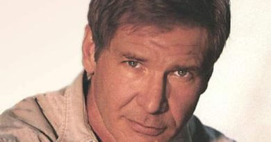 The Grumpiest Harrison Ford Moments on Record