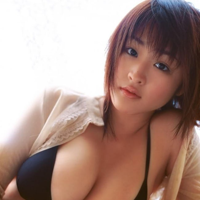 Bustiest Japanese Women You Want To Marry