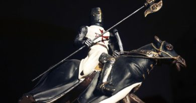 27 Things You Didn't Know About the Crusades