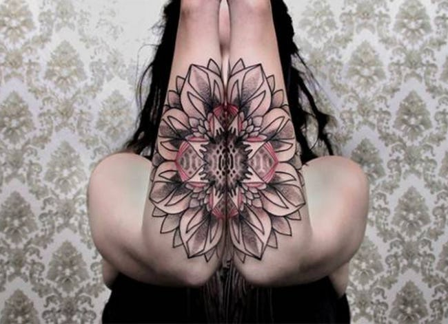 Beautiful Tattoos, Tattoos,