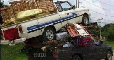 27 Hilarious Moving Day Fails