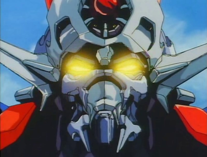 The 40+ Best Mecha Anime of All Time