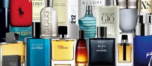 The Best Perfumers and Fragrance Makers