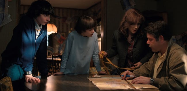 Easter Eggs And References That Totally Went Over Your Head In Stranger Things 2