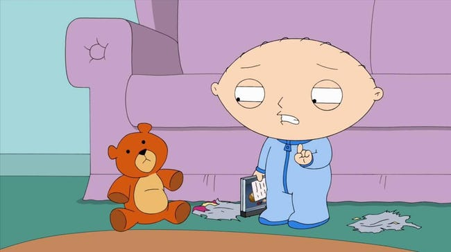 16 Family Guy Fan Theories So Crazy They Might Be True