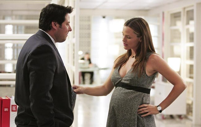 37 Actresses Who Filmed While Pregnant