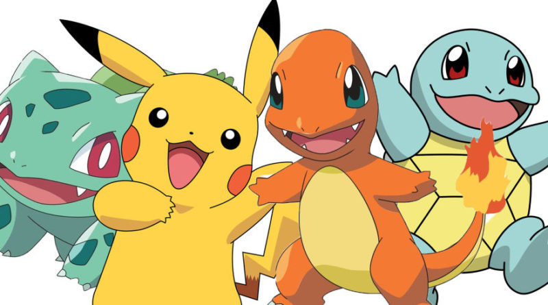 We Bet We Can Guess Your Starter Pokemon With Just 8 90s Kid Questions!