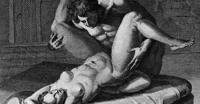 What Sex Was Like in Medieval Times