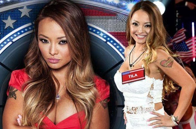 Whatever Happened To Tila Tequila?