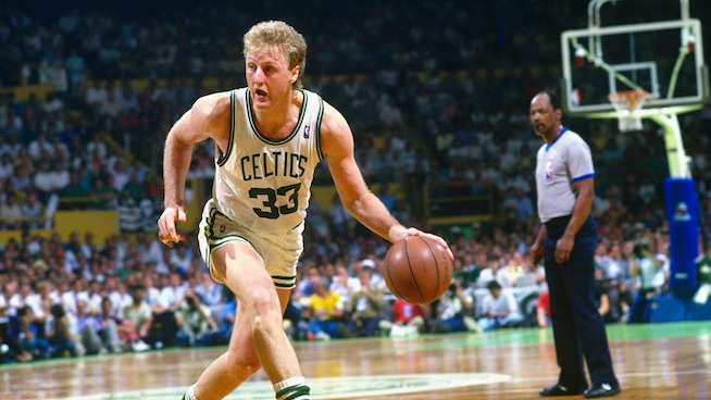 The Best White Players in NBA History