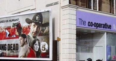 These Truly Unfortunate Ad Placements Will Make You Wonder If Someone Did These On Purpose