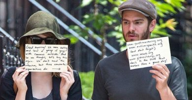 Hilarious Ways Celebrities Have Tried To Avoid The Paparazzi
