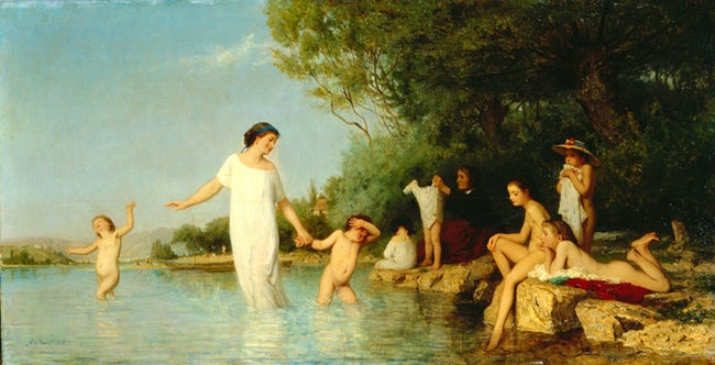 Strange Rules and Little-Known Etiquette for Nudist Colonies
