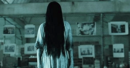GIFS So Terrifying, They Will Keep You Up All Night