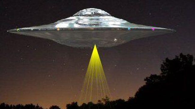 "The Term ""Flying Saucer"" Originated With This Infamous Sighting, Only A Few Weeks Before Roswell"
