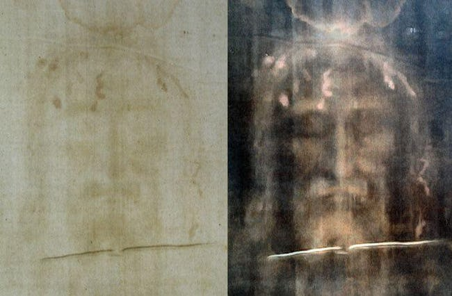 Here Is All The Physical Evidence That Jesus Christ Was A Real Person