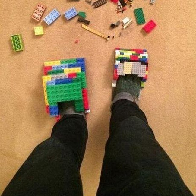34 Lego Fails Even Your Kid Would Have Built Better
