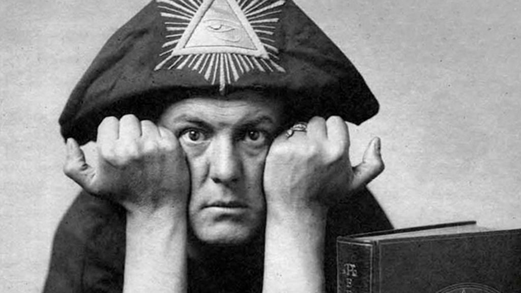 22 Insane Facts About Aleister Crowley, Perhaps The Most Unique Person Ever